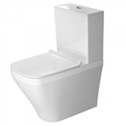 Supply & Install: Duravit DuraStyle