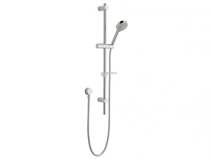 Supply & Install: Nikles Slide Shower (Switzerland)