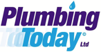 Plumbing Today Logo