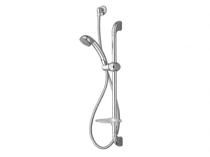 Supply & Install: Methven Echo 1 Function Slide Shower